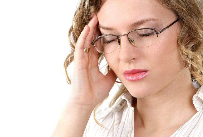 What is the best way to try to prevent a migraine?