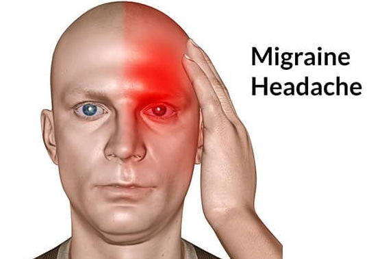 How to get rid of a headache for 4 months?